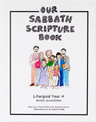 our sabbath scripture book