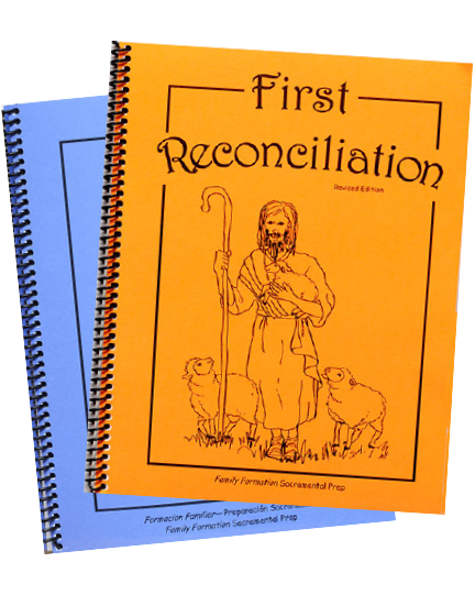 first reconsiliation