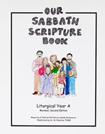 Our Sabbath Scripture Book - Cycle A